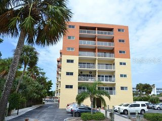 SAN REMO UNIT 204 - UNWIND IN OUR BEACHFRONT 2BR/2BA CONDO