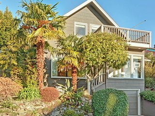 Lovely oasis in one of Seattles hottest neighborhoods!
