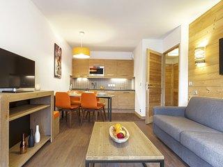 Appartement dans les Montagnes | Linge de Maison Fournis + Accès Piscine