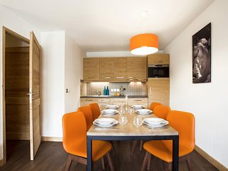 Appartement dans les Montagnes Cuisine Equipee | Acces Piscine