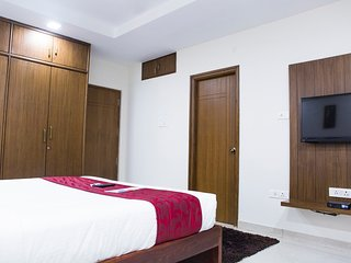 Skyla Serviced Apartments - Indo American Hospital