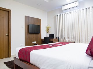 SKYLA Serviced Apartments - Banjara Hills - Indo American Hospital