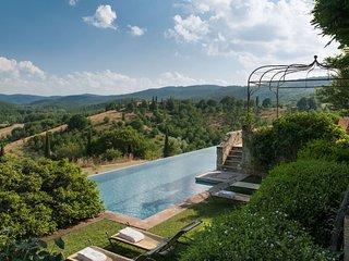 Luxury villa Barco