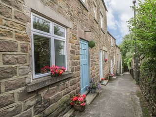 Cutlers Cottage, Wirksworth