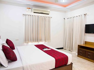 Skyla Serviced Apartments Banjara Hills Road NO 13