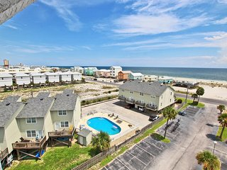 Gulf Shores Surf and Racquet 716A- The Time to Book Your Beach Vacay is Now!