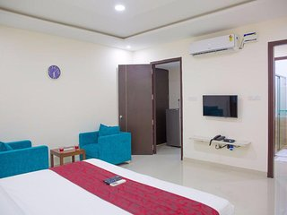 SKYLA Serviced Apartments - Lotuspond Studio Room