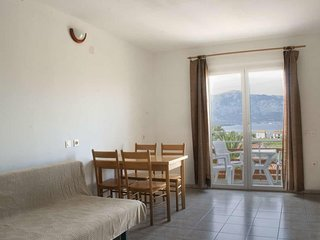 One bedroom apartment Lumbarda (Korčula) (A-17611-b)