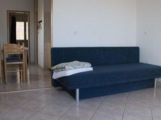 One bedroom apartment Lumbarda (Korcula) (A-17611-d)