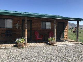 Cowboy Bunkhouse #2