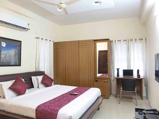 SKYLA Serviced Apartments - Srinagar Colony