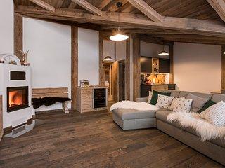Alpin Lodge Sonnenroschen