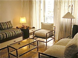 B17 Funcional apartament in the heart of Belgrano buenos Aires vacation rentals