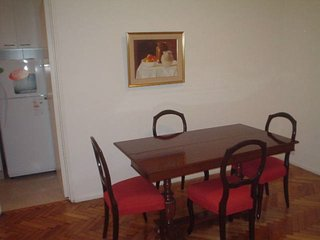 B160 special aprtment in downtown buenos Aires vacation rentals