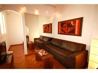 B173 Cozy apartment in Belgrano buenos aires vacation rentals