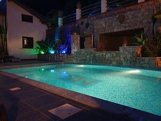 Taormina -Alcantara Valley - Villa Antheus - First Floor Apartment
