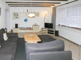 Stunning apartment in Arrach w/ WiFi and 2 Bedrooms