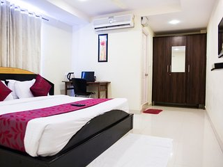 SKYLA Serviced Apartments - Gachibowli