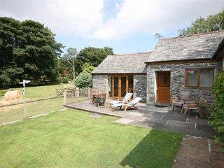 Trehaze Cottage