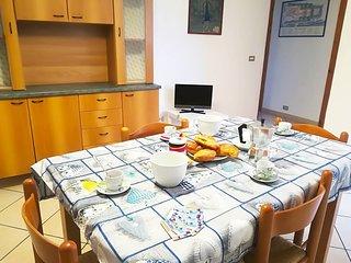 Casa vacanze ' Emma ' a Otranto 6 posti
