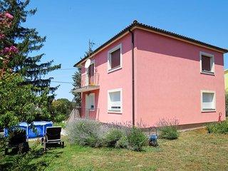 Haus Bozac (PUL480)