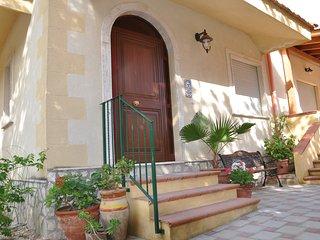 Villa Rahal B&B Racalmuto