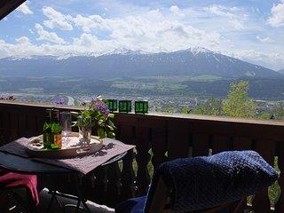 Alpendohle Residenz - Ferienapartments Innsbruck/Hungerburg