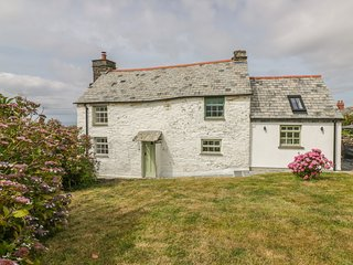 Halgabron Cottage, Tintagel