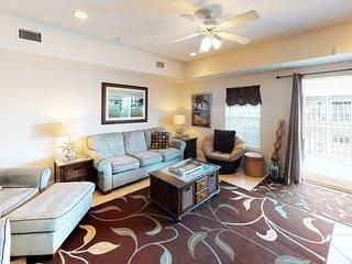 Myrtle Beach Villas 401 A