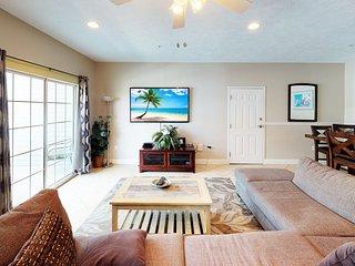 Myrtle Beach Villas 303 B