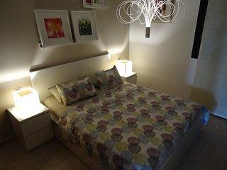 Ténérife Sud Location de vacance appartement  4 personnes   wi-fi gratuit