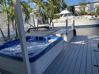 Newly updated cottage in the heart of Key Largo