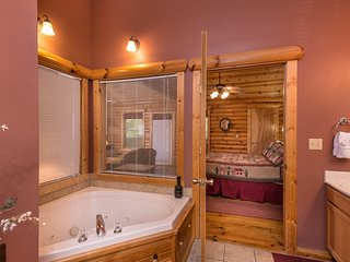 Two (2) Bedroom cabin at the Westgate Resort