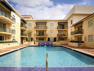 Perfect for a group getaway in Coral Gables