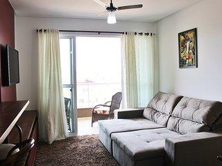LA002EE-Apartamento para temporada