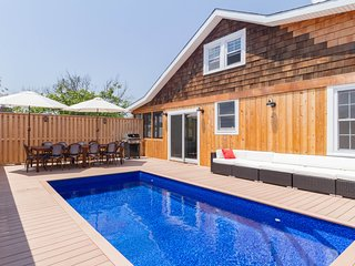 NEW LISTING! Completely remodeled home w/ private pool & chefs kitchen
