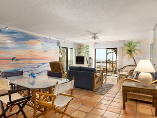 Oceanview Condo 2bed/2bath - KCVT