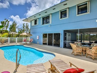 Ibis Crossing 3bed/2bath with private pool