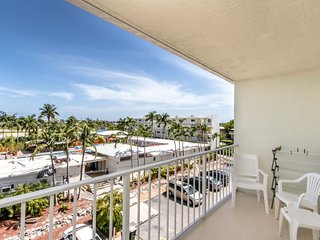 Skipjack 407 - 1bed/1bath condo