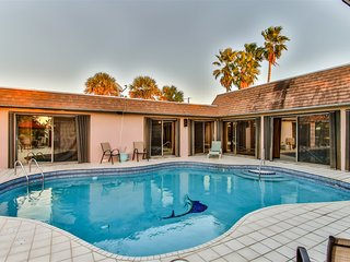 Gulfviews in Marathon 5bed/3bath with pool & dockage