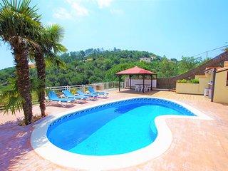 Vacances & Villas Lloret- VILLA SUNRISE con piscina privada
