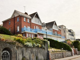 76348 Apartment situated in Woolacombe