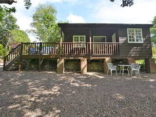 75922 Log Cabin situated in Oswestry (5.5mls SE)
