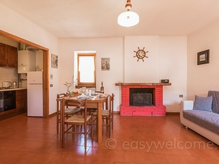 Easy Welcome AMS Apartments 102 - Civenna Bellagio