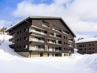 Piscine Chauffee a l'Interieure | Appartement Confortable au Pied des Pistes