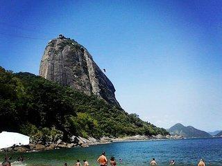 Botafogo/Aparamento inteiro