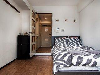 Tokyo's Soho Apartment 53021