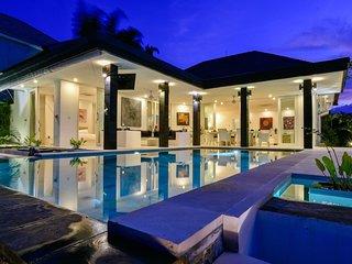 Villa Pondok Wahyu Sedana