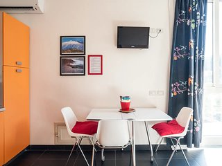 Beautiful studio in Nicolosi & Wifi