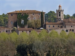 El privilegio de alojarse en un castillo. Celebraciones, eventos y rodajes